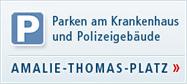 Parkplatz Amalie-Thomas-Platz